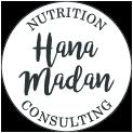 Hana Madan Nutrition Consulting