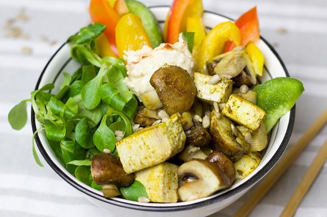 Plant-Based Eating- Food Trend Alert for 2018